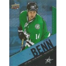 14 Jamie Benn Base Set Tim Hortons 2015-2016 Collector's Series