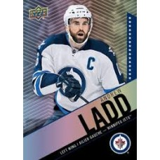 16 Andrew Ladd Base Set Tim Hortons 2015-2016 Collector's Series
