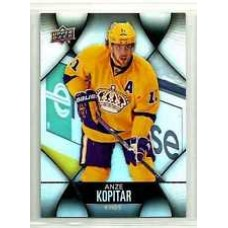 11 Anze Koptiar Base Set 2016-17 Tim Hortons