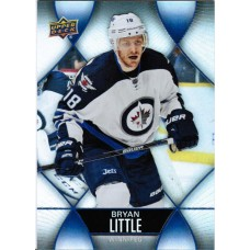 18 Bryan Little Base Set 2016-17 Tim Hortons