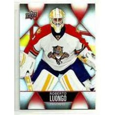3 Roberto Luongo Base Set 2016-17 Tim Hortons