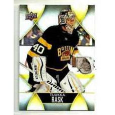 39 Tuukka Rask Base Set 2016-17 Tim Hortons