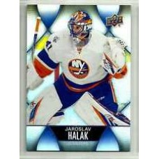 41 Jaroslav Halak Base Set 2016-17 Tim Hortons