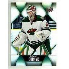 42 Devan Dubnyk Base Set 2016-17 Tim Hortons