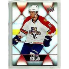 5 Aaron Ekblad Base Set 2016-17 Tim Hortons