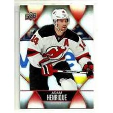 54 Adam Henrique Base Set 2016-17 Tim Hortons