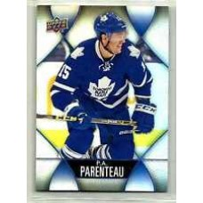 58 P.A. Parenteau Base Set 2016-17 Tim Hortons