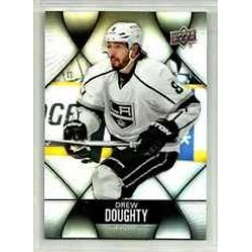 7 Drew Doughty Base Set 2016-17 Tim Hortons