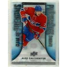 CC-7 Alex Galchenyuk Clear Cut Phenoms 2016-17 Tim Hortons