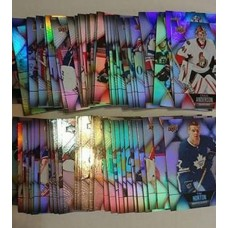 1-100 Complete Base Set 2016-17 Tim Hortons Collector's Series