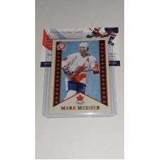 R-11 Mark Messier Retro O-Pee-Chee OPC 2017-18 Canadian Tire Upper Deck Team Canada