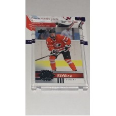 SP-1 Nolan Patrick SSP RC 2017-18 Canadian Tire Upper Deck Team Canada