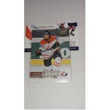TCC-14 Shea Weber Canvas 2017-18 Canadian Tire Upper Deck Team Canada