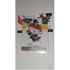 TCC-18 Duncan Keith Canvas 2017-18 Canadian Tire Upper Deck Team Canada