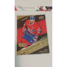 SM-10 Max Pacioretty Stat Makers Insert Set 2017-18 Tim Hortons UD Upper Deck