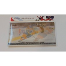 TE-12 Connor McDavid Exposure Insert Set 2017-18 Tim Hortons UD Upper Deck