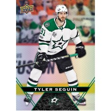 24 Tyler Seguin Base Card 2018-19 Tim Hortons UD Upper Deck