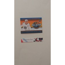 AS-1 Connor McDavid 2018-19 Tim Hortons UD Upper Deck NHL All-Star Standouts