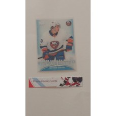 CC-3 Mathew Barzal  2018-19 Tim Hortons UD Upper Deck Clear Cut Phenoms