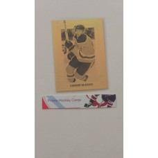 GE-10 Connor McDavid 2018-19 Tim Hortons UD Upper Deck Gold Etchings