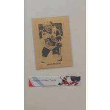 GE-3 Erik Karlsson 2018-19 Tim Hortons UD Upper Deck Gold Etchings