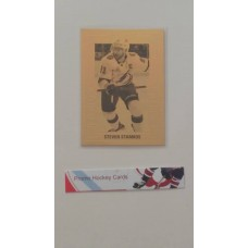 GE-8 Steven Stamkos 2018-19 Tim Hortons UD Upper Deck Gold Etchings