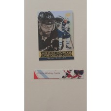 SS-3 Blake Wheeler 2018-19 Tim Hortons UD Upper Deck Superstar Showcase