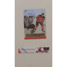 SS-5 Taylor Hall  2018-19 Tim Hortons UD Upper Deck Superstar Showcase
