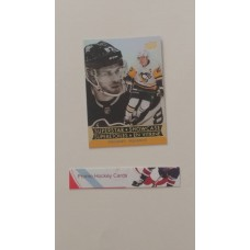 SS-8 Sidney Crosby  2018-19 Tim Hortons UD Upper Deck Superstar Showcase