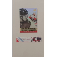 SS-9 Johnny Gaudreau 2018-19 Tim Hortons UD Upper Deck Superstar Showcase