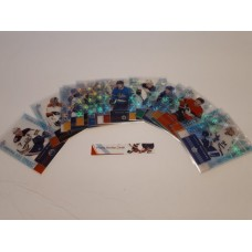 CC-1-15 Clear Cut Phenoms Set 2019-20 Tim Hortons UD Upper Deck