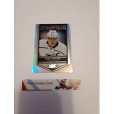 HD-4 Anze Kopitar Highly Decorated 2019-20 Tim Hortons UD Upper Deck