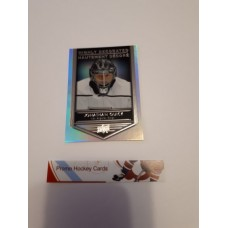 HD-9 Jonathan Quick Highly Decorated 2019-20 Tim Hortons UD Upper Deck