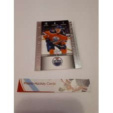 HGD-1 Connor McDavid Game Day Action Set 2019-20 Tim Hortons UD Upper Deck