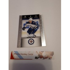 HGD-11 Patrik Laine Game Day Action Set 2019-20 Tim Hortons UD Upper Deck