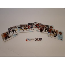 SE-1-7 Key Season Events Set 2019-20 Tim Hortons UD Upper Deck