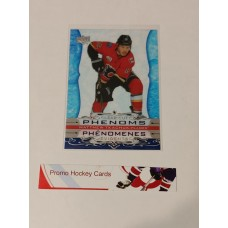 CC-4 Matthew Tkachuk Clear Cut Phenoms 2020-21 Tim Hortons UD Upper Deck