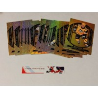 GE-1-15 Gold Etchings Set 2020-21 Tim Hortons UD Upper Deck