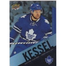 81 Phil Kessel Base Set Tim Hortons 2015-2016 Collector's Series