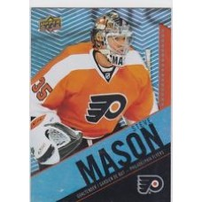 85 Steve Mason Base Set Tim Hortons 2015-2016 Collector's Series