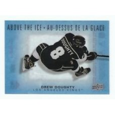 AI-DD Drew Doughty  Above the Ice Insert Set Tim Hortons 2015-2016 Collector's Series