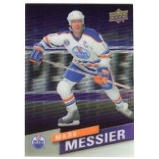 FF-1 Mark Messier Franchise Force Insert Set Tim Hortons 2015-2016 Collector's Series