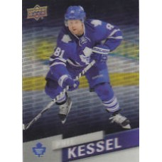 FF-8 Phil Kessel Franchise Force Insert Set Tim Hortons 2015-2016 Collector's Series