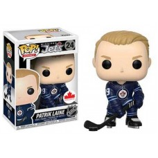 Funko Pop! NHL 24 Patrik Laine Home Jersey Canada Exclusive Pop Vinyl FU21274