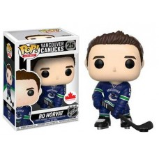 Funko Pop! NHL 25 Bo Horvat Home Jersey Canada Exclusive Pop Vinyl FU21275