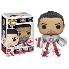 Funko Pop! NHL Carey Price Away Jersey Exclusively in Canada Vinyl Action Figure FU11280