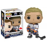 Funko Pop! NHL Connor McDavid Away Jersey Exclusively in Canada Vinyl Action Figure FU11279