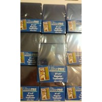 Ultra Pro - 40 Packs of 25 - Regular 3x4 Top Loaders