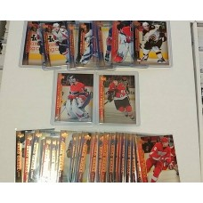 2007-08 Upper Deck Series 1 One 201-250 Young Guns YG RC Rookie Cards You Pick From List To Complete Your Set