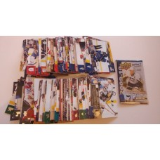 2009-10 Upper Deck Series 1 One 1-200 Complete Set